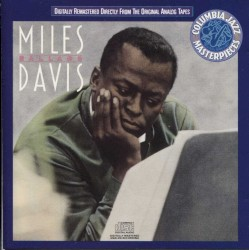 Miles Davis - Baby Won't You Please Come Home